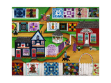 Calico Corner Country Quilt Show