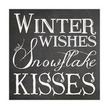 Christmas Chalk 5