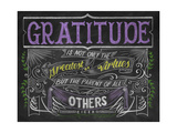 Greatest of Virtues