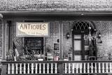 Antiques BW