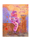 Rose Pierrot Fairy