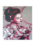 Marble Geisha