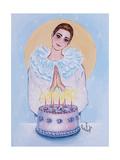 Birthday Cake - Enhanced