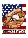 Americas Passtime