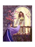 Romeo and Juliet's Balcony