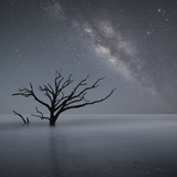 Milky Way in Botany Bay