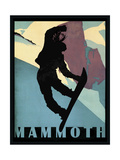 Mammoth Mountain Winter Sports I