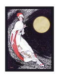 Moon Fairy Canvas 2a