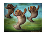 Dance of the Manatees