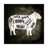 Butcher Shop IV