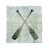 Life Is Better at the Lake Oars 2
