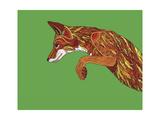 Fox Pounce