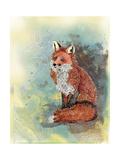 Paisley Fox