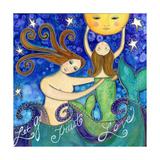 Big Diva Mermaid Mother's Love