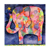 All Within Reach Elephant