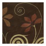 Cardamon Floral I