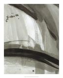 Ink Abstract II Giclée premium par Ethan Harper
