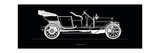 Lancia  1909