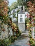 Regency House  Lucerne