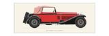 Alfa Romeo  1930