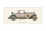 Cadillac  1931