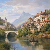 Riverside Village II