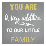 You Are Family