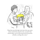 """""""Keep him out of the light  don't give him any water  and no matter how mu…"""" - Cartoon"""