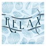 Relax Shells