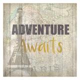 Adventure Awaits 1