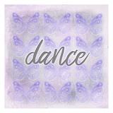 Dance Butterfly