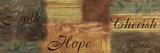 Faith Hope Cherish