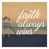 Faith Wins
