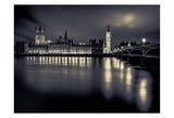 London Duotone Parliament