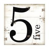 Farmhouse Five 5