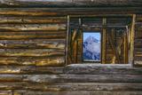 A Log Cabin in Telluride  Colorado