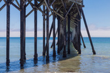San Simeon Pier III