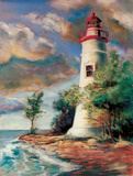 Shoreline Lighthouse