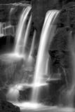Twilight Waterfall I BW
