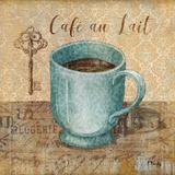 Bonjour Cafe III
