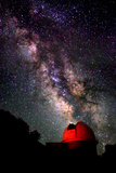 Milky Way V