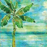 Banana Lagoon I