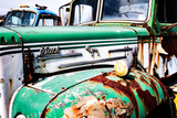 Rusty Old Truck V