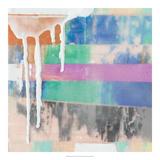 Vibrant Paint Drip I *Exclusive*