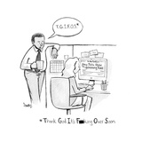 TGIFOS - Cartoon