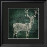 Emerald Deer