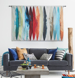 *Exclusive* Even Flow Wall Tapestry