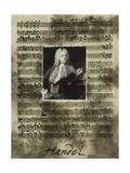 Principals of Music-Handel