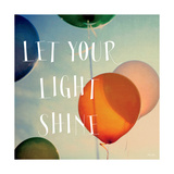 Happiness - Let Your Light Shine