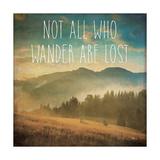 Wander II